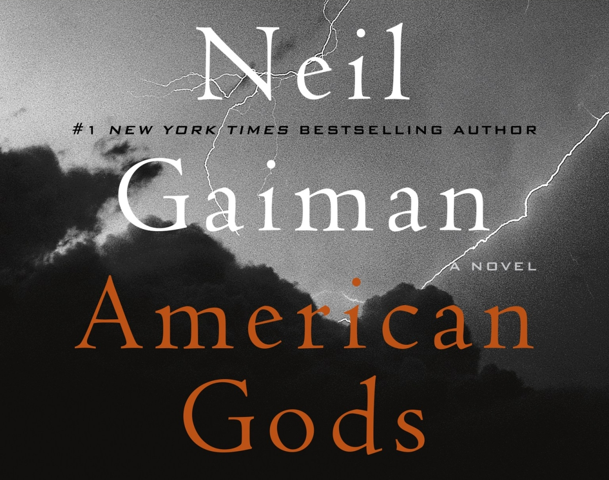American Gods - Neil Gaiman - A Review